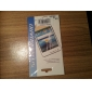 Anti-Glare LCD Screen Protector for Samsung Galaxy S3 I9300 (Transparent)