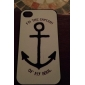 Anchor Pattern Hard Case For iPhone 7 7 Plus 6s 6 Plus SE 5s 5c 5 4s 4