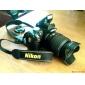 NEW HB-45 II байонетным бленда для Nikon AF-S DX NIKKOR 18-55mm f/3.5-5.6G VR