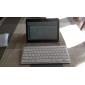 Qianjiatian® Slim Portable Bluetooth Keyboard Chiclet Keys
