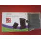 Custodia in plastica per hard disk 320GB per Xbox 360 - Nero