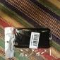 애플 아이팟 터치 4 매끄러운 단단한 뒤 케이스 포탄 덮개