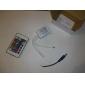 24-кнопочный пульт дистанционного управления для RGB LED огней полосы (12)