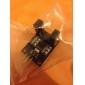 LM393 луча Фотоэлектрические датчики - черный