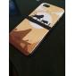 Pour Coque iPhone 5 Motif Coque Coque Arrière Coque Dessin Animé Dur Polycarbonate pour iPhone 7 Plus iPhone 7 iPhone SE/5s/5