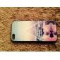 Beautiful Sunset Clouds Pattern PC Hard Case for iPhone 5C