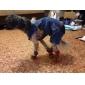honden Broeken / Jeans Blauw Hondenkleding Lente/Herfst Jeans