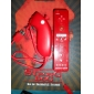 Wii/Wii U MotionPlus Remote Controller with Nunchuk (Assorted Colors)