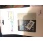 Protetor de Tela Transparente com Pano de Limpeza para iPad Mini