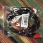 Cable HDMI V1.4 de Alta Velocidad con Soporte 3D para Smart LED HDTV, Apple TV, Blu-Ray DVD (1.5 m)