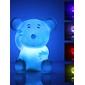 Lámpara de Noche LED en Forma de Ratón (3xLR44)