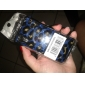 Bling Leopard Design Hard Case for Samsung Galaxy Ace S5830 (Assorted Colors)
