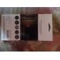 Final Choque Protetor de Tela para iPhone 5/5S Absorção