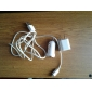 3Pcs/set USB Data Cable + Home&Car Charger Kit for Samsung Cell Phones and Other Brands