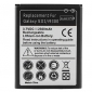 Ersatz Handy-Akku für Samsung Galaxy S3 i9300 (3,7 V, 2300 mAh)
