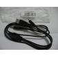USB зарядное устройство кабель передачи данных для PSP