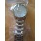 Men's Watch Dress watch Simple Design Alloy Band Wrist Watch Cool Watch Unique Watch