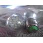 7W E26/E27 Круглые LED лампы 16 SMD 5630 610 lm Холодный белый AC 220-240 V