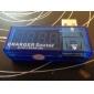 Carregador USB de corrente e tensão Tester