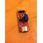 Модуль датчика обнаружения звука высокого качества (для Arduino) микрофон