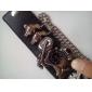 мужские часы в стиле милитари панк крышка двигателя