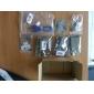 6495 Fotoresistenza Sensor Module Luce per auto Smart (Nero & Blue)