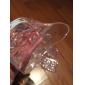 Unisex Adjustable Silicone Heel Lift Insoles(CEG067)