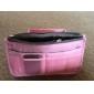 Мультифункциональная сумка с двойной молнией