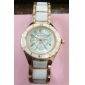 Women's Watch Fashion Gold Alloy Band Cool Watches Unique Watches