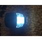 Luz Frontal para Bicicleta 3 Modos 2 LED (2xCR2032)
