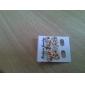 Жен. Серьги-гвоздики Любовь Симпатичные Стиль Pоскошные ювелирные изделия бижутерия Стразы Сплав В форме банта Бижутерия Назначение Для