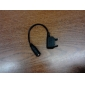 3,5 mm audio converer kabel til sony ericsson K750 0,12 M