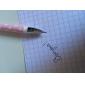 Πλέγμα Μοτίβο Πλήρης Στυλό Gel Σώματος (Random Color)