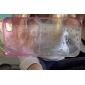 VORMOR® 3D Rain Drop Hard Case for iPhone 4/4S (Assorted Colors)