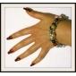 Colorful Pearl Bracelet
