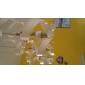 3W G9 LED лампы типа Корн T 48 SMD 3528 150 lm Естественный белый AC 220-240 V