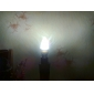 Lâmpada Vela Decorativa E14 3 W 270 LM 3000K K Branco Quente 3 LED de Alta Potência AC 85-265 V C35