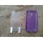 Thin Scrub Case for Samsung Galaxy S4 Mini 9190 (Assorted Colors)