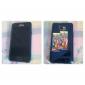 S formte Entwurf Transparent Soft Case für Samsung Galaxy S2 I9100 (verschiedene Farben)