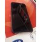 용 아이폰6케이스 / 아이폰6플러스 케이스 울트라 씬 / 반투명 케이스 뒷면 커버 케이스 단색 소프트 PC iPhone 6s Plus/6 Plus / iPhone 6s/6