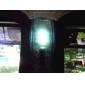 36mm 5050 Lysdiod SMD 5500K vit glödlampa för bil