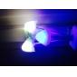 Энергосберегающие 1/5W светодиодные ночные светильники - грибочки, 16*5см