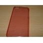 Solid Color Transparent Back Case for iPhone 5C(Assorted Color)