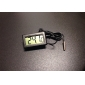 Termômetro Digital LCD para Frigorífico Frigorífico Freezer temperatura -50 ~ 110 ° C