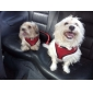 PethingTM Fashionable Pure Color Nylon Car Safety Belt for Dogs (60cm/23inch,Assorted Colors)