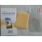 4 em 1 Protetor de Tela com Tecido para Limpeza Samsung Galaxy S3 I9300