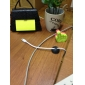 Stick-on Wire Holder(6PCS,Random Colors)
