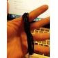 lureme®leather браслет lureme многослойная вязать браслет