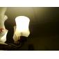 Н + LUX A60 E27 10W 28x5630SMD CRI> 80 2700K теплый белый свет Светодиодные лампы глобус (220-240V)