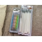 20PCS Suits Art Nail (15PCS Pintura Nail Art Escova Kits & 5PCS 2-Way Nail Art pontilhado Ferramentas Kits)